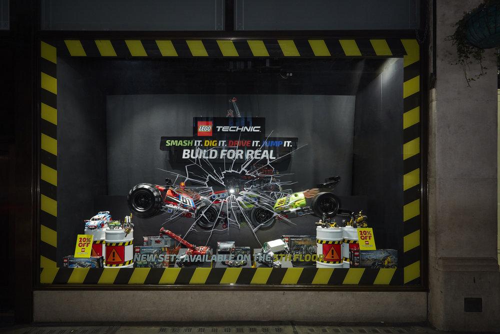 Propability, Lego, Hamleys, Mechanical Animation Props 4.jpg