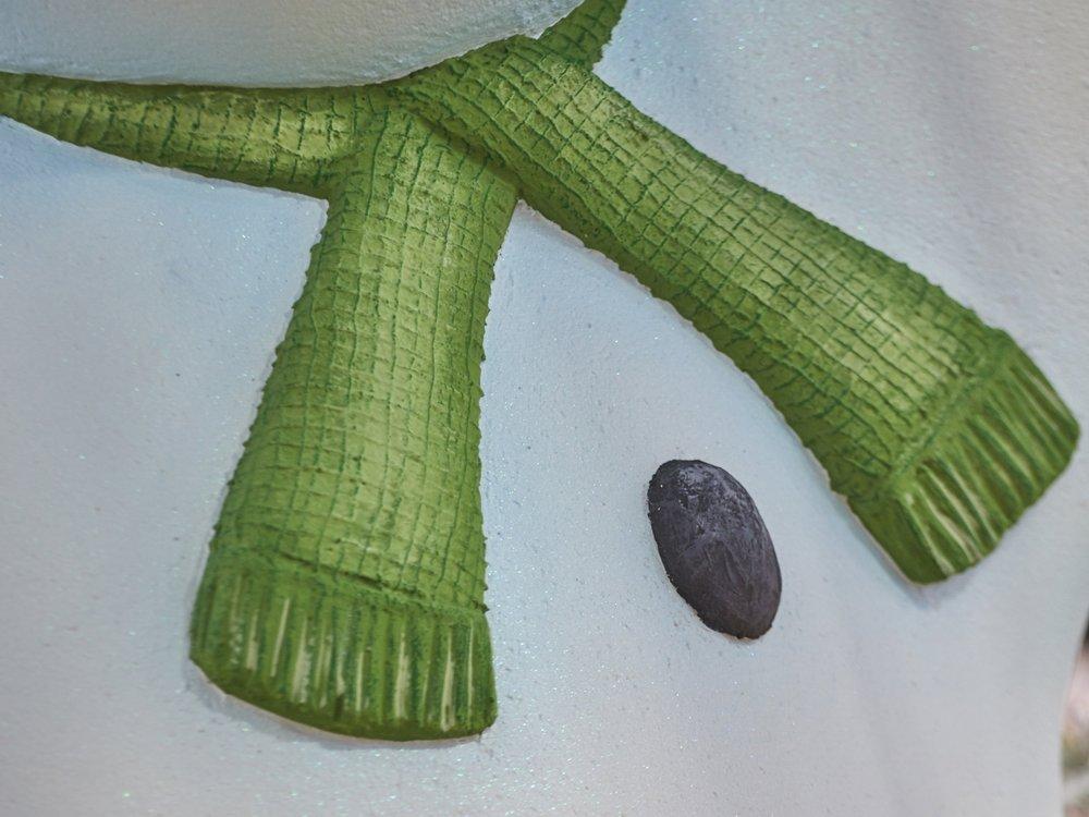 Waterstones instore snowman detial on scarf.jpg