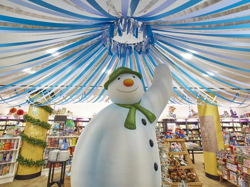 Snowman landscape ribbon and store .jpg