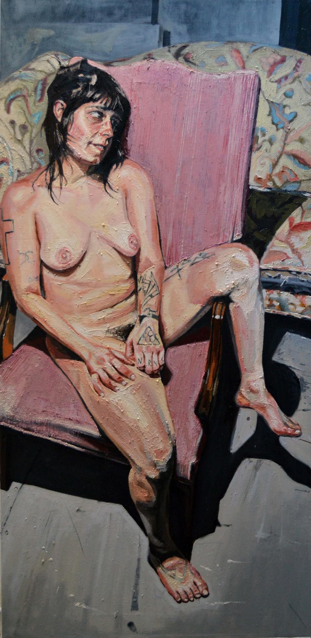 Ann Red Chair.jpg