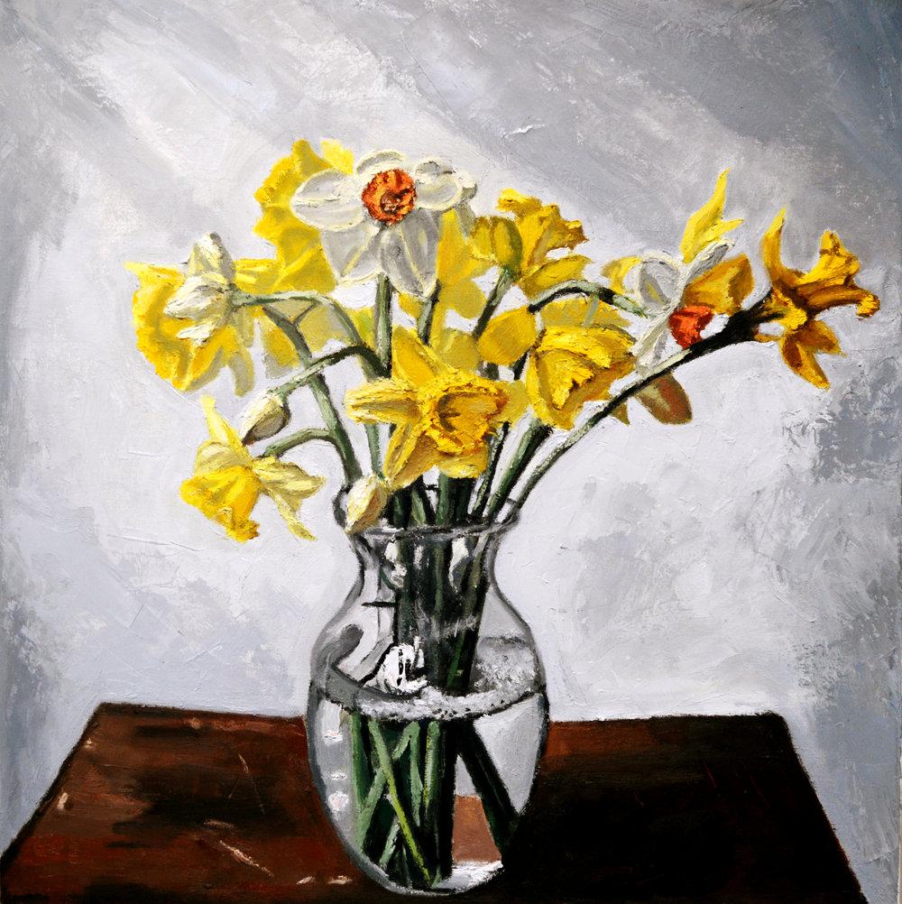Sheridan's Vase