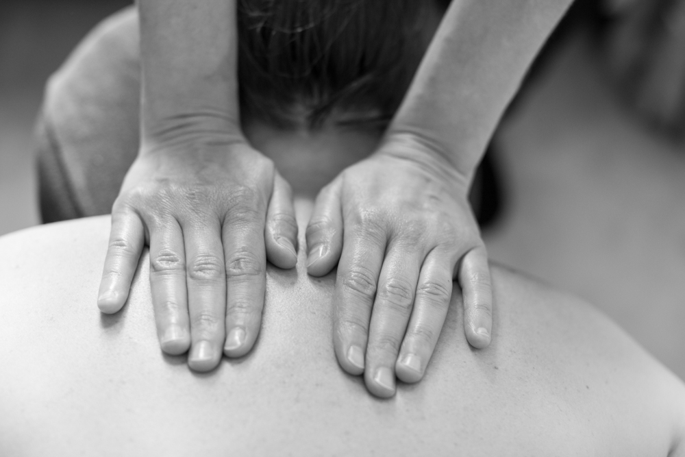 Benefits of massage, Massage Totnes