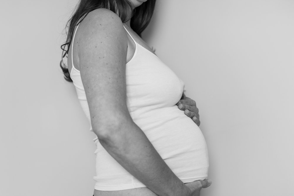 Pregnancy massage Kingsbridge