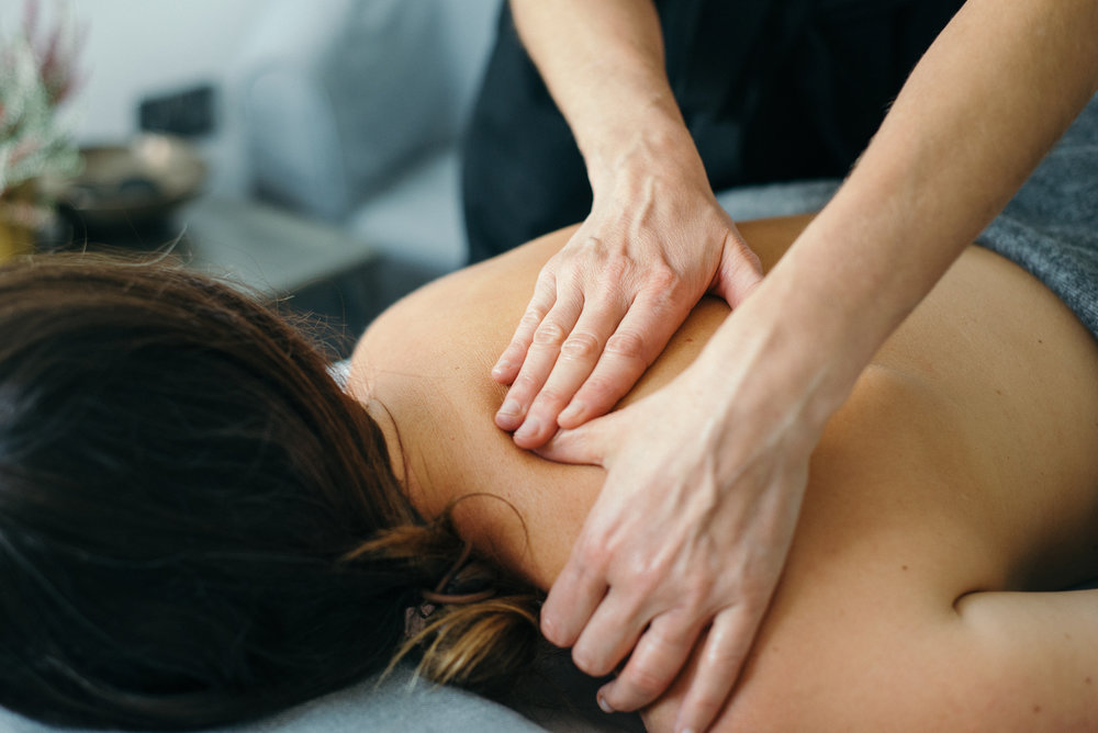 Emily Jane Therapies, Ashburton massage therapist