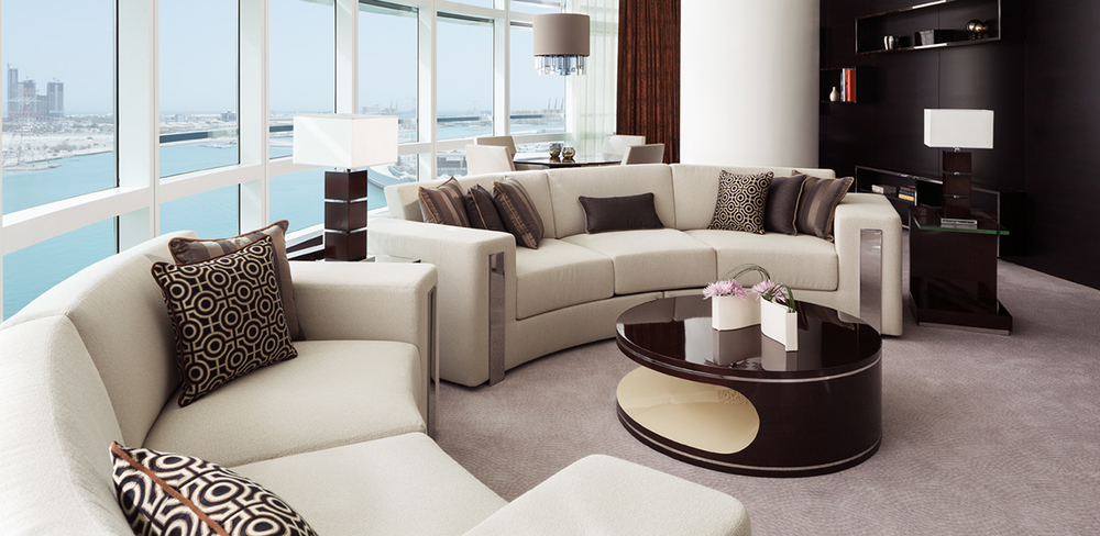 Rosewood Abu Dhabi Executive Suite - Living Room.jpg