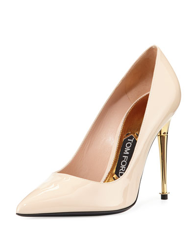 Tom Ford Pump