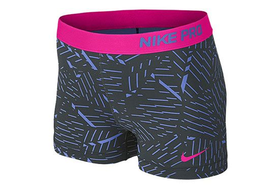 Nike Pro 3 Compression Short