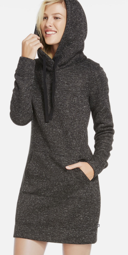 Fabletics Sweatshirt Dress