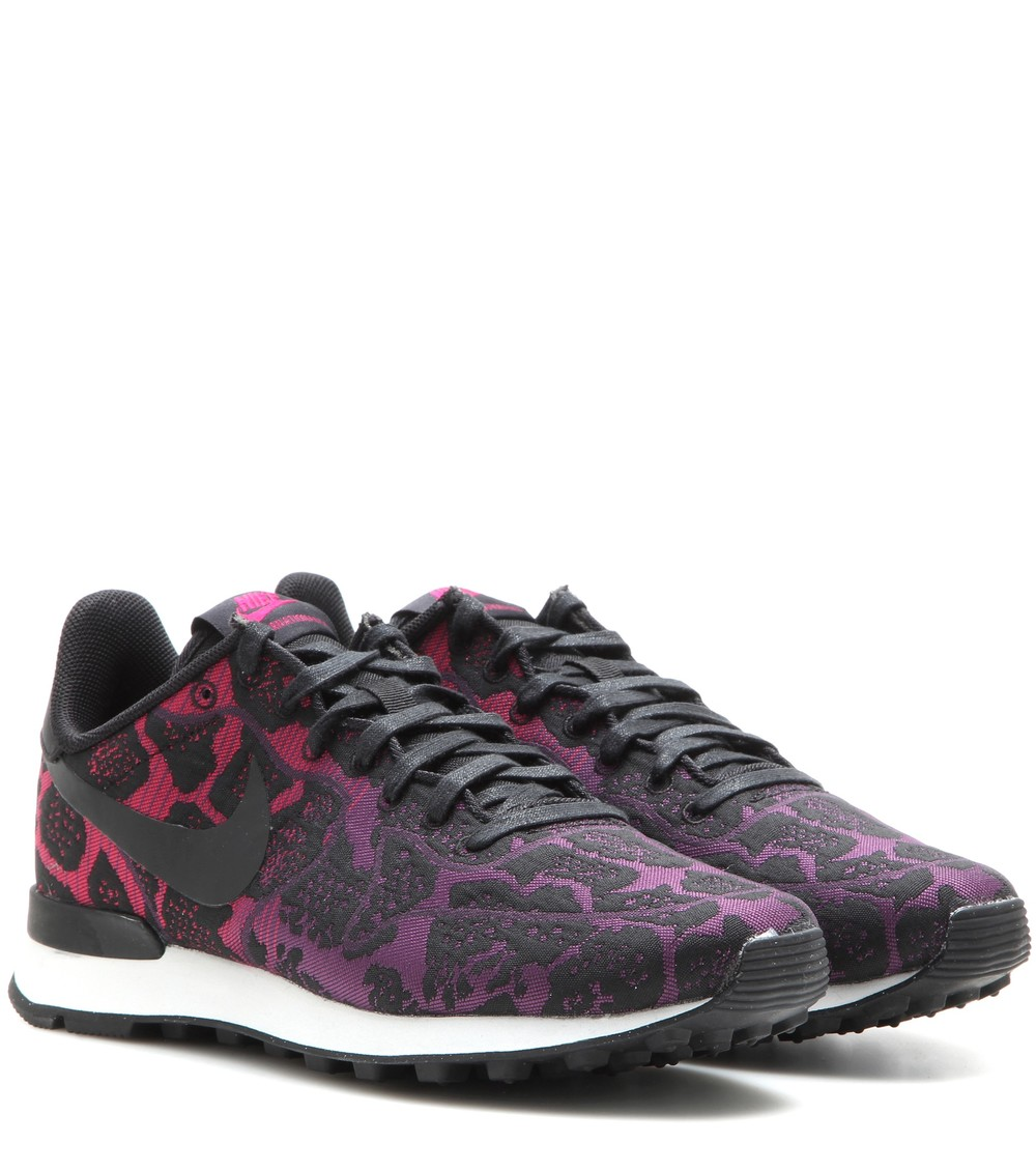 Nike Internationalist Jacquard Sneaker