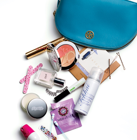 Labor Day Weekend Beauty Survival Kit
