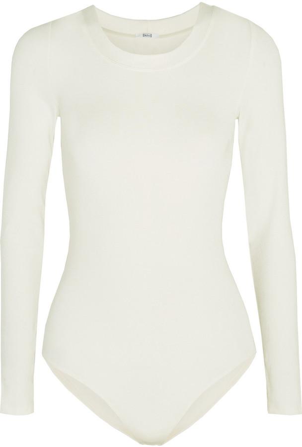 Wolford Berlin Bodysuit, $240
