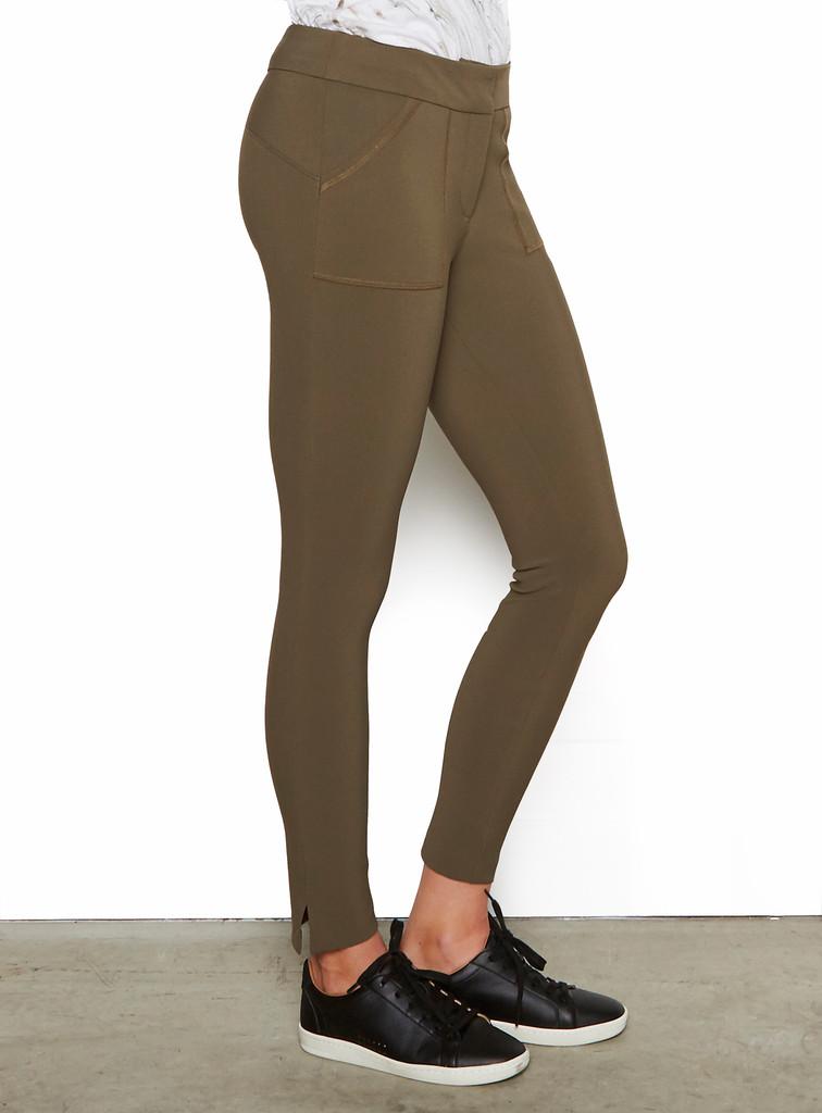 Aella Skinny Pant, $198