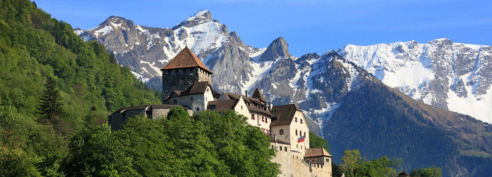courtesy of Liechtenstein.li