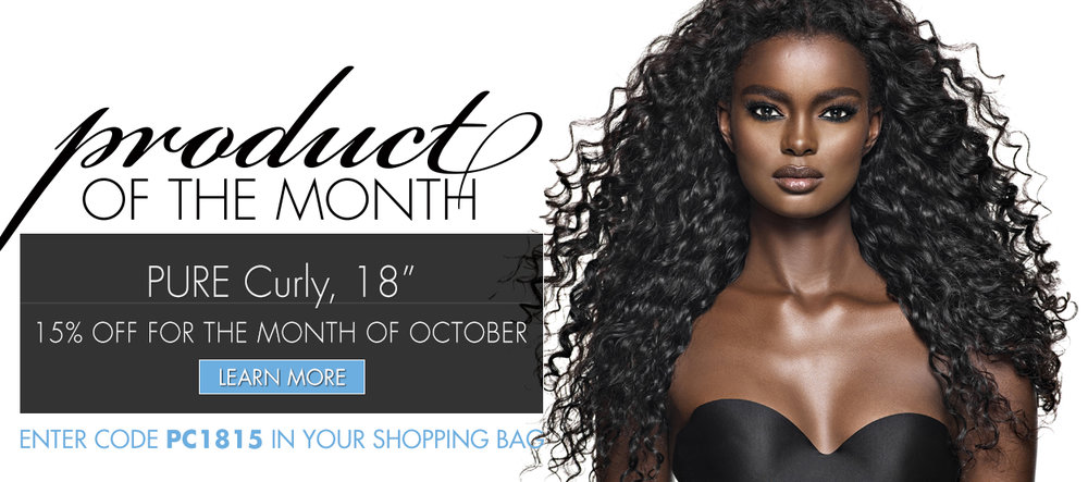 Product of the Month for October 2016. Click the image to redeem