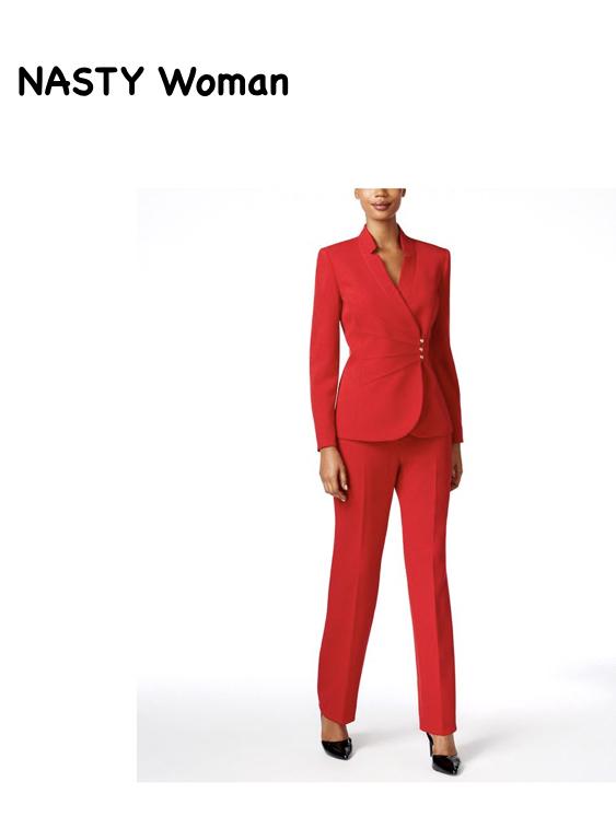suit, Tahari, $209.99