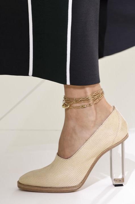 Hermès Spring 2017