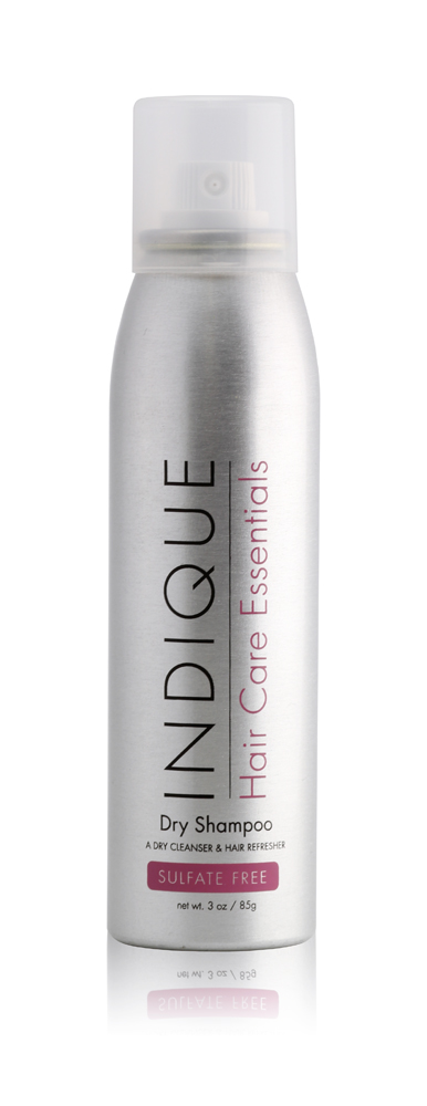 Indique Hair Care Essentials Dry Shampoo $12