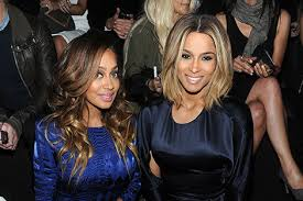 LALA and Ciara