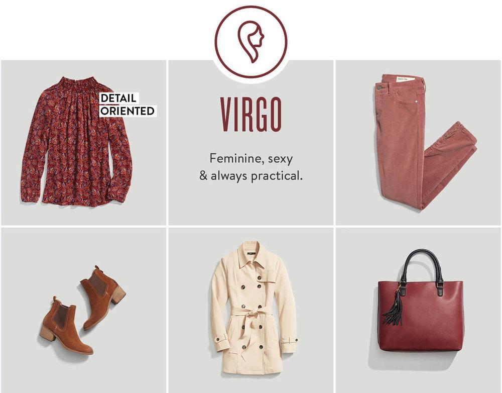 Virgo: