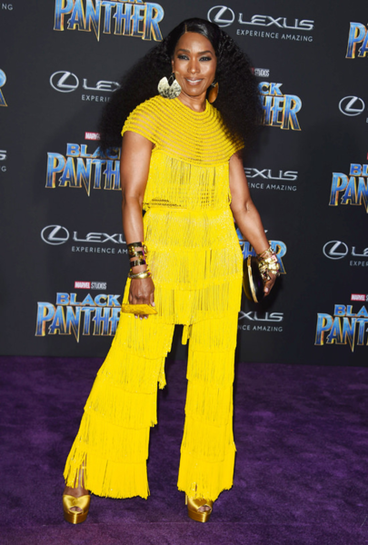 Angela Bassett remains undefeated and reminds us at 59 that black doesnt crack