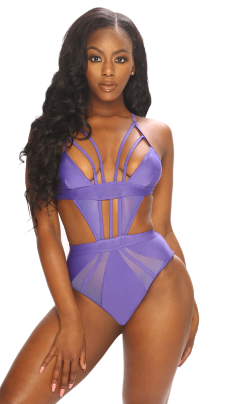 Purple Haze Swimsuit Purple Haze Swimsuit, $22.00