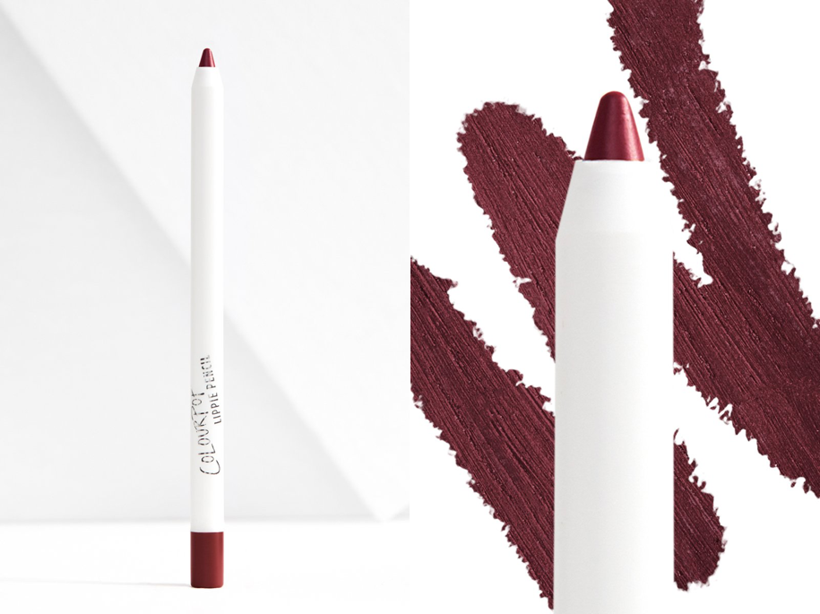 ELLARIE PENCIL - A Blackened Cranberry