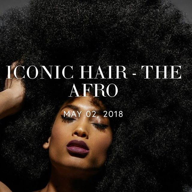 Afro's are adorning crowns in a variety of shapes and colors! This oldie but goodie hairstyle received a great deal of acceptance and love during the civil rights movement and throughout the 1970's. Now men and women alike are wearing their curls in numerous ways, personalized and picked to perfection. Head over to #FluffMag for some great examples of #afrogoals along with tips and tricks to achieving the same look.