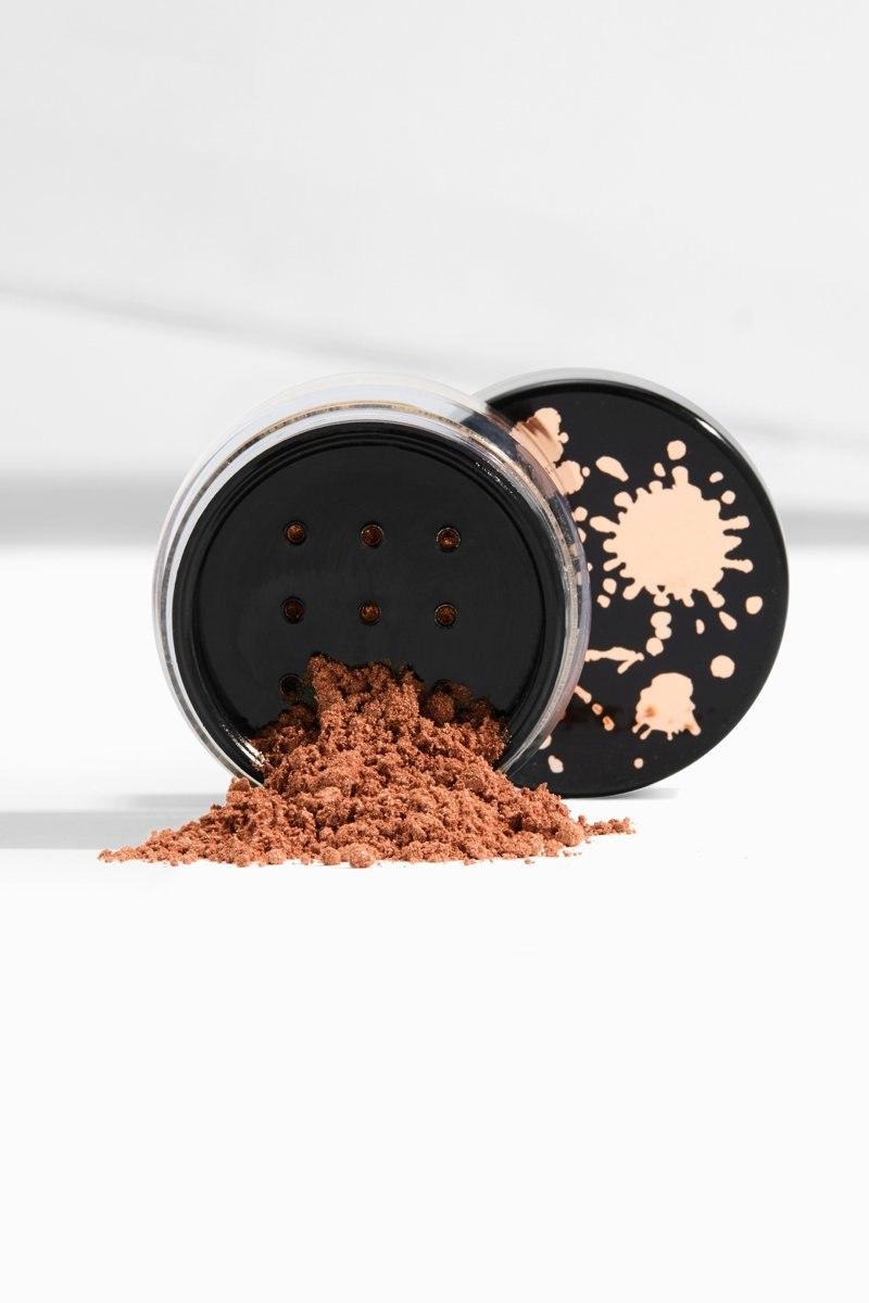 Pose  Luster Dust Loose Highlighter