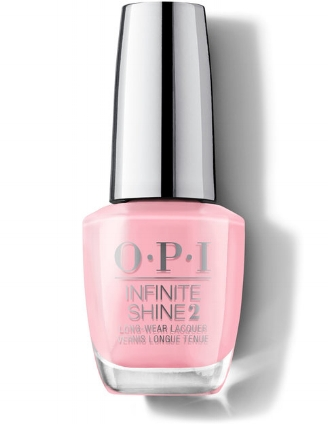 OPI Pink Ladies Rules the School Retailed At $12.50