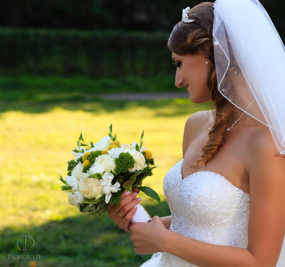Свадебный фотограф Петербург (СПб)