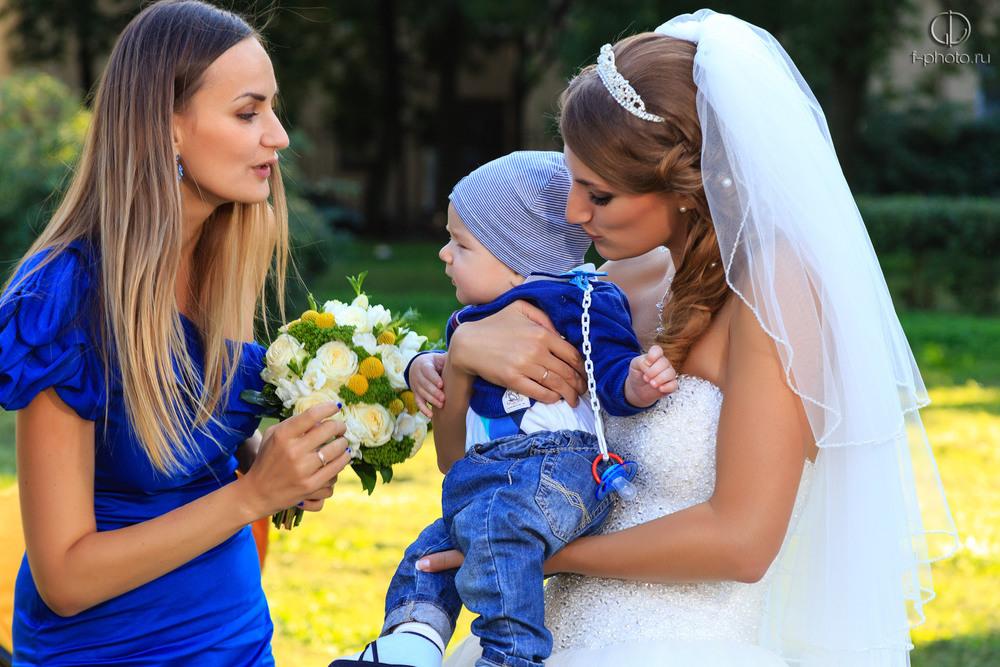 Свадебный фотограф f-photo