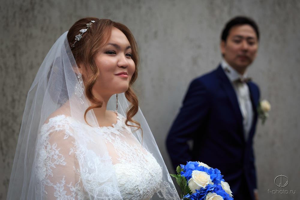 Хорошие свадебные фотографии