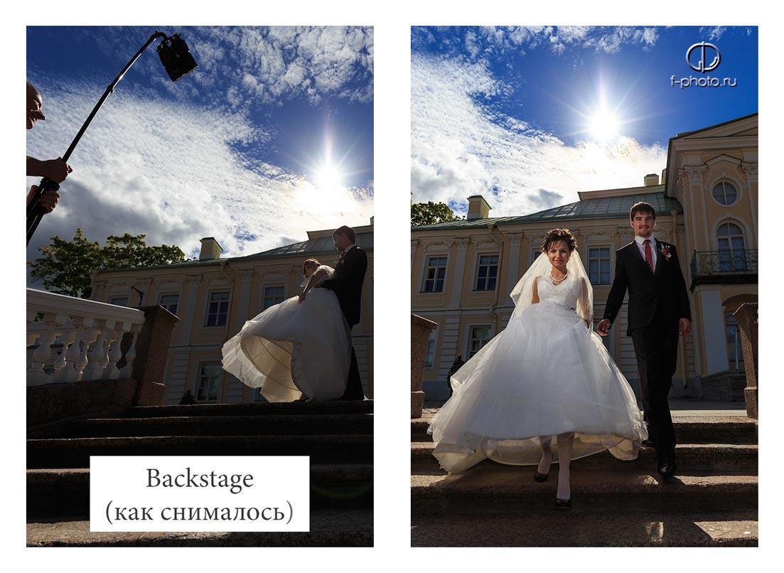 неваляшка, эта что нужно для свадебного фотографа русское поле это