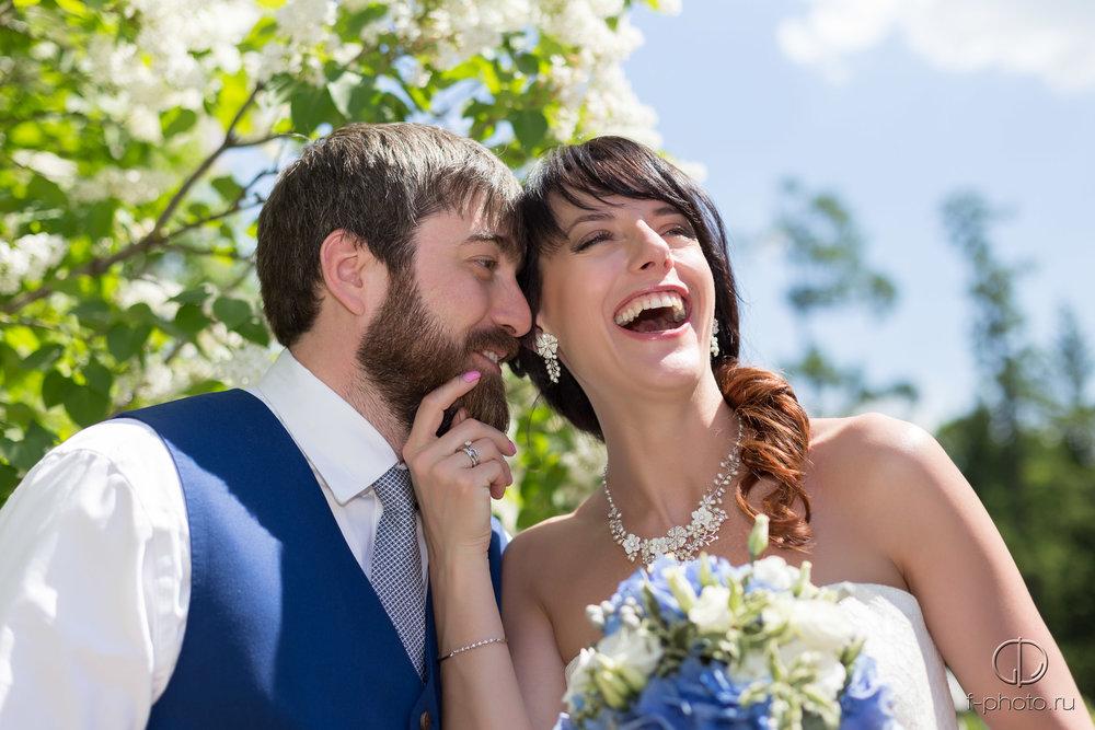 Веселье на свадьбе