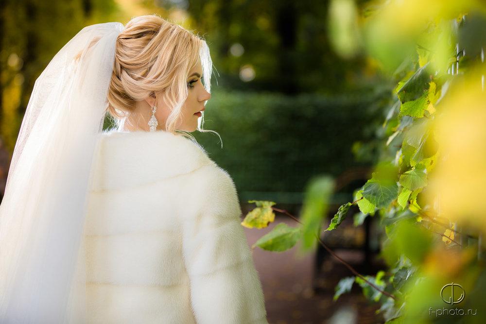 Красивые фотографии невест