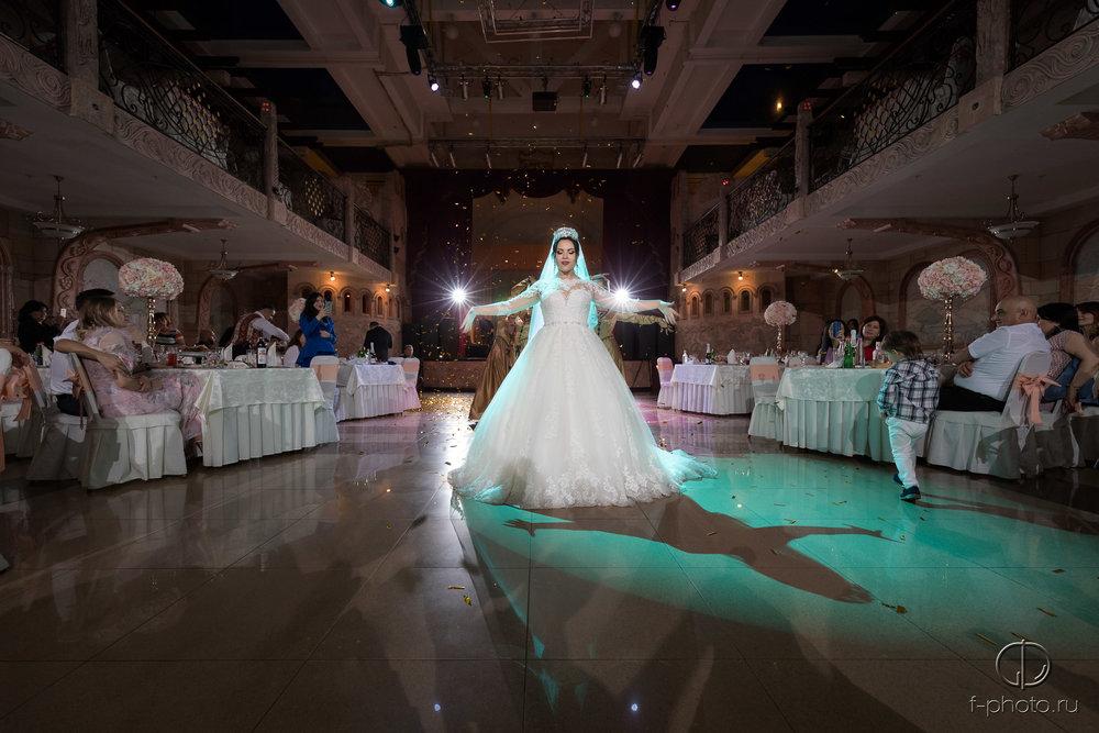 Танец невесты