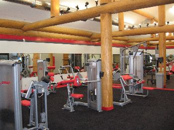 Unique the Gym Watertown Sd
