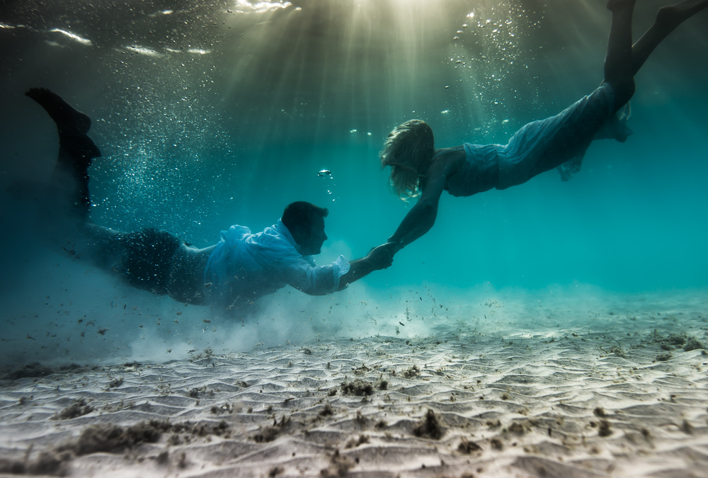 Jupiter Florida Underwater Photography