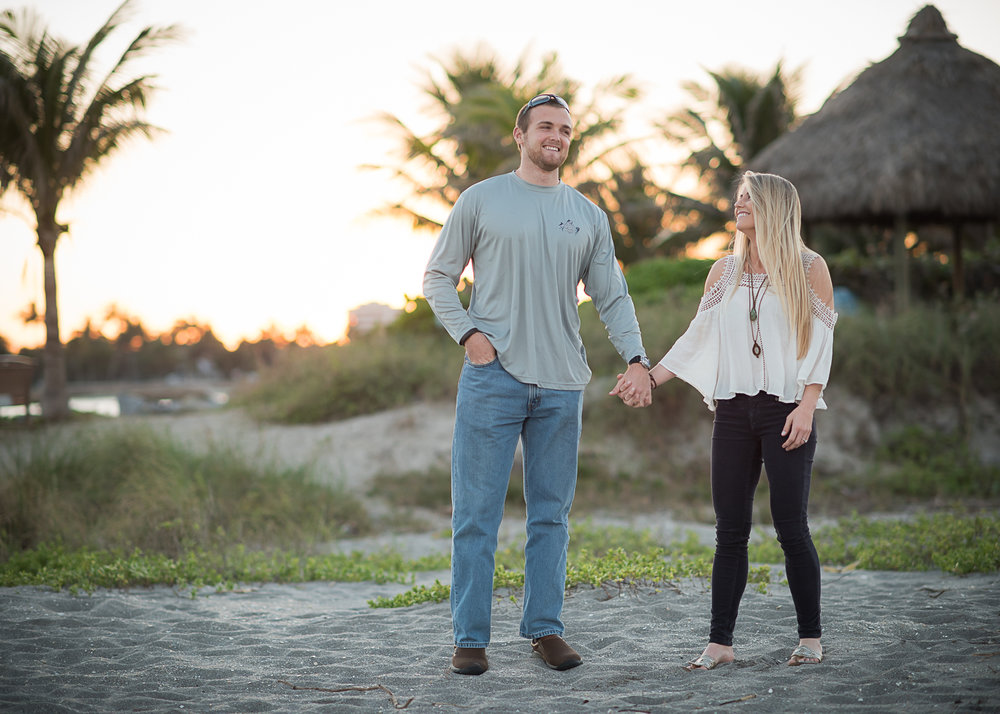 Julianne & Billy | Engagement Session | Jupiter, Florida Proposal3.jpg