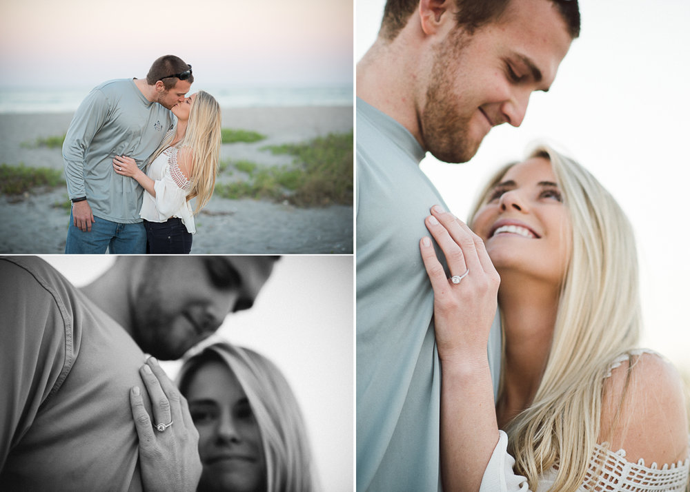 Julianne & Billy | Engagement Session | Jupiter, Florida Proposal4.jpg