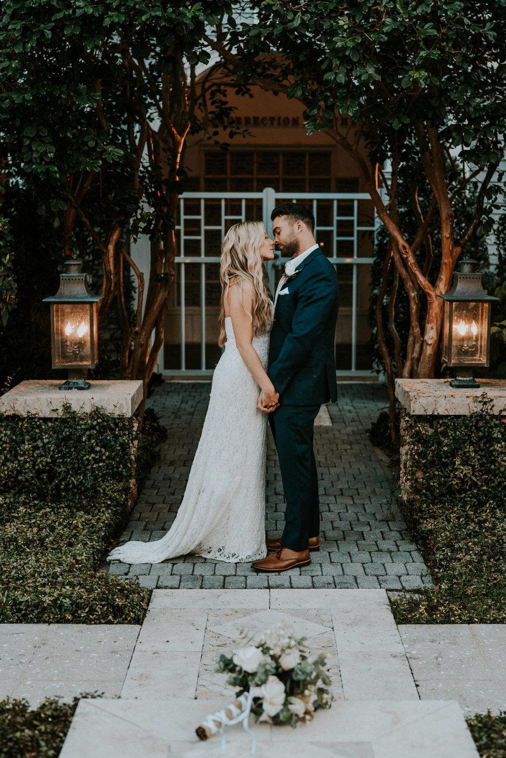 MORE WEDDINGS -