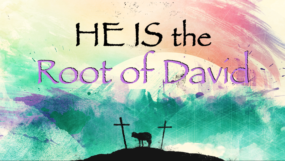 Root of David.png