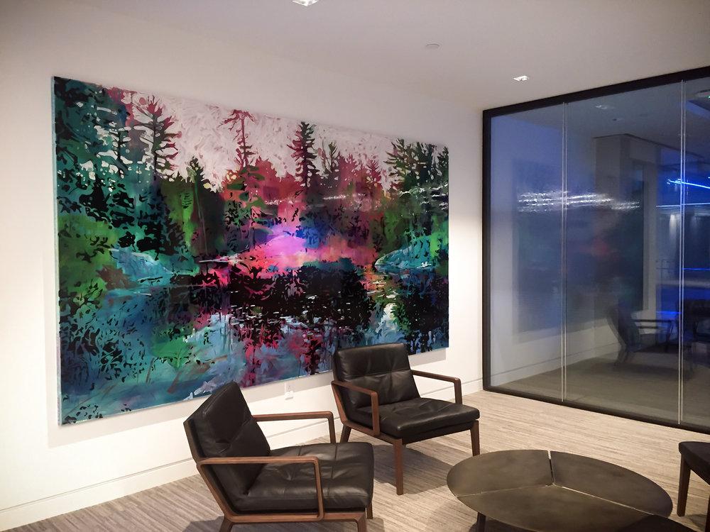Deloitte, Toronto, Canada