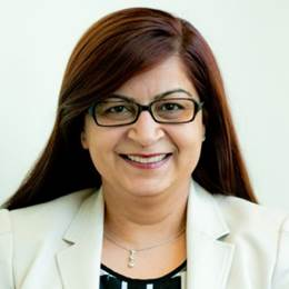 Fatima Hirani   fhirani@forgefirst.com  Direct: 416-687-6770