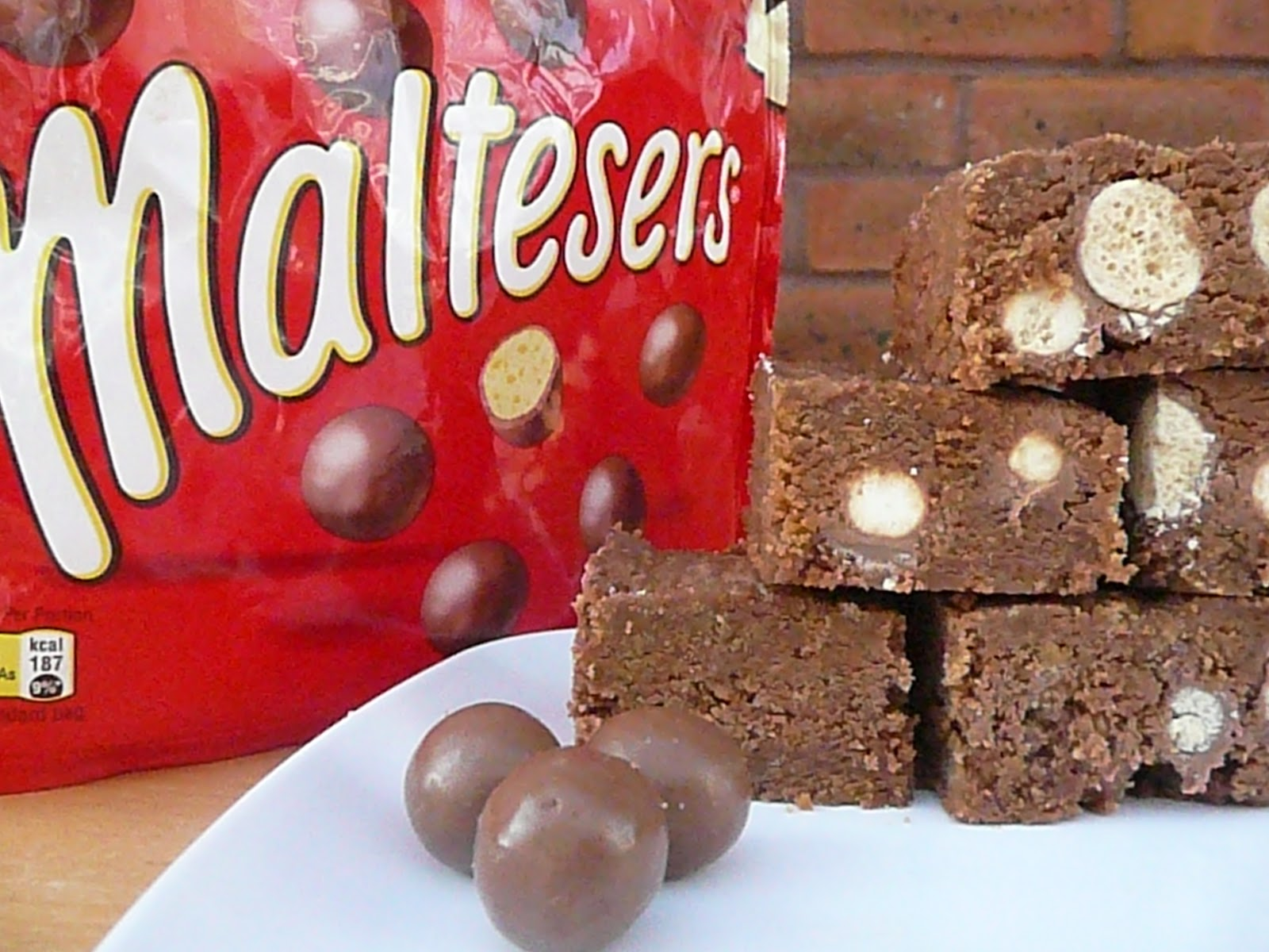 Malteser squares could soon earn you points!