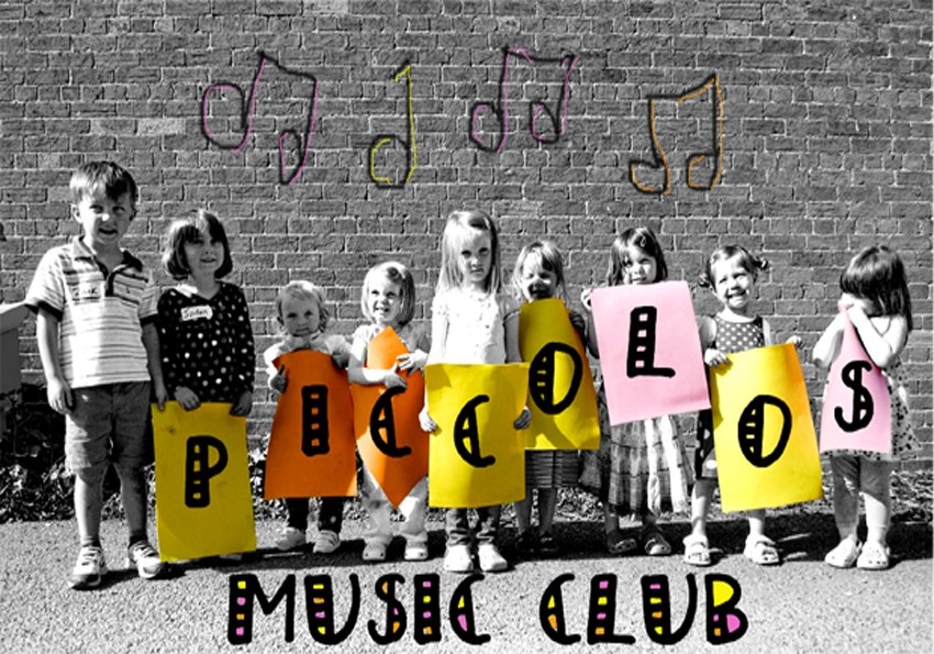 Piccolos Music Club