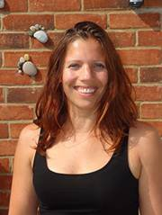 Jo from Buggy Bootcamp