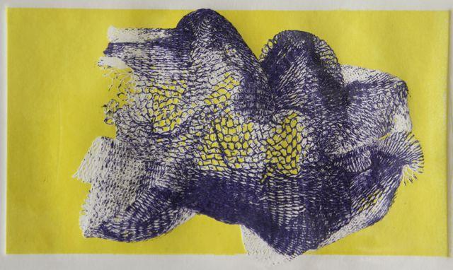 Casting the Net by Carey Godwin