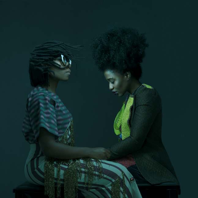 Intersections by TY Bello