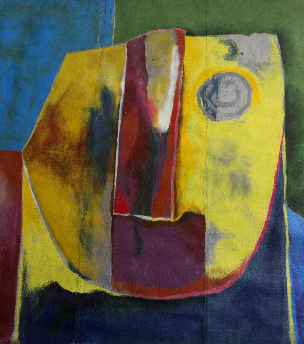 The Stare by Kofi Setordji